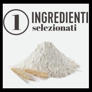 VIAGGIO_ingredienti selezionati